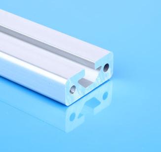 什么叫做導軌鋁型材?